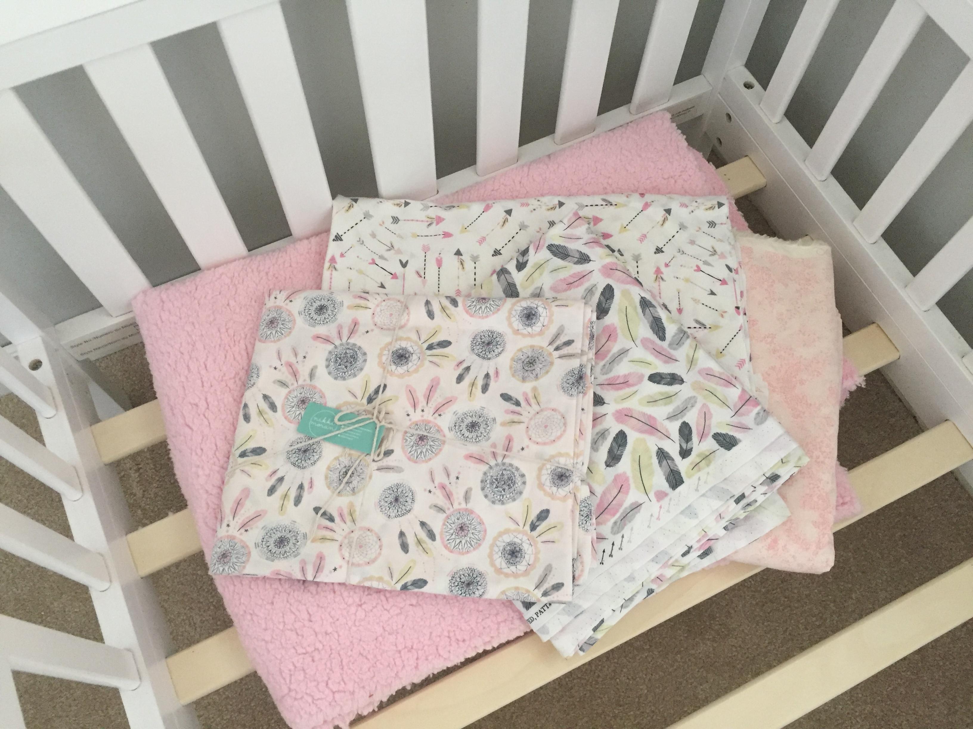 Diy Toddler Bedding Duvet Cover Tip Sew Bright Creations