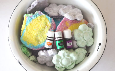 I bombed the bath bombs! Must read before making DIY bath bombs!