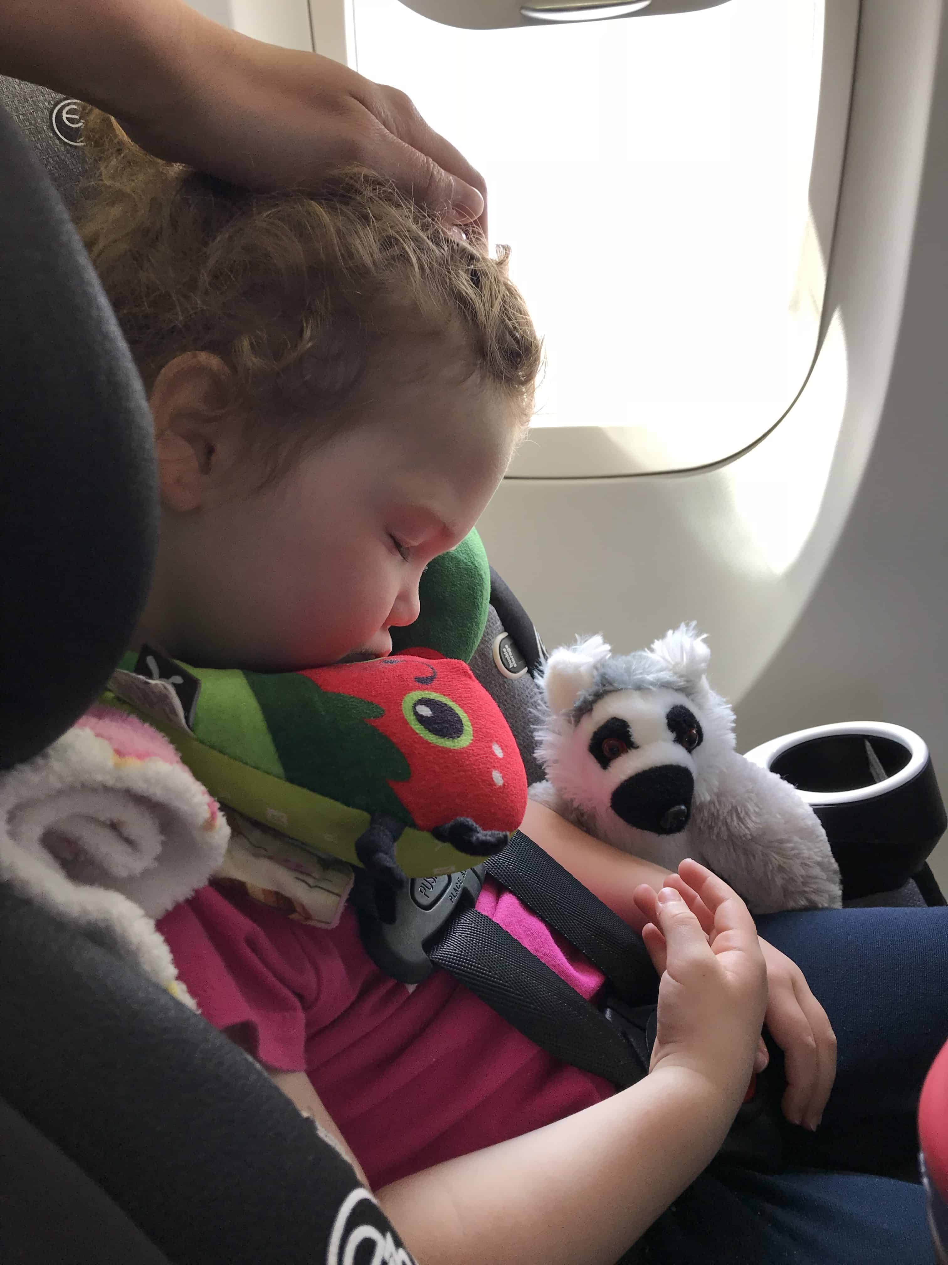 6 Tips For Taking A Car Seat On The Airplane Sew Bright Creations