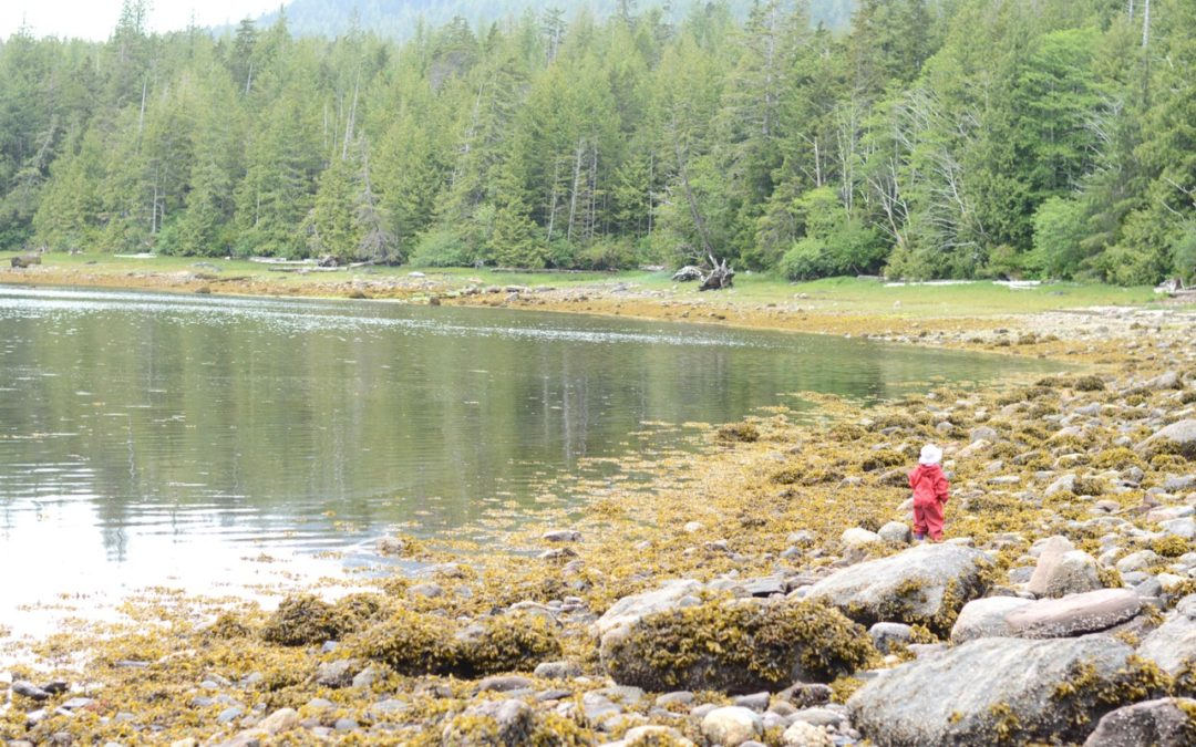 Exploring Prince Rupert With Kids