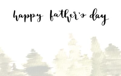 Father's Day Gift Guide: Small Shops