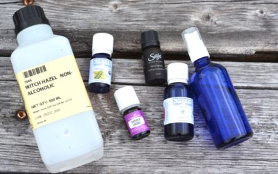 Essential Oil Bug Spray Recipe: Does It Really Work?