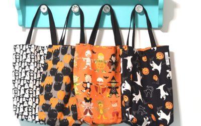 Handmade Halloween Guide: Small Shops Canada