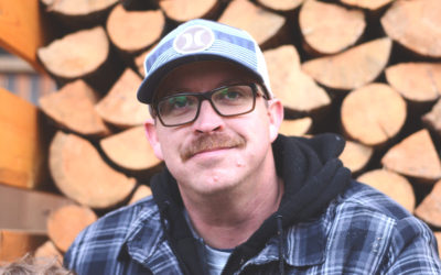 MOvember: A great cause, but is it a time for family photos?