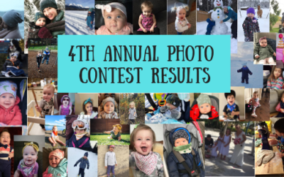 Sew Bright's 4 Annual Photo Contest Results + 4 Things I've Learned in my 4th Year of Business
