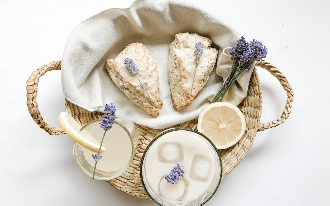 All The Ways to Use Lavender!