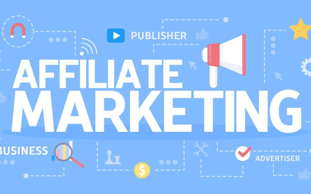 How Bloggers Make Money: Affiliate Marketing Explained
