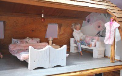 Doll House Renovation