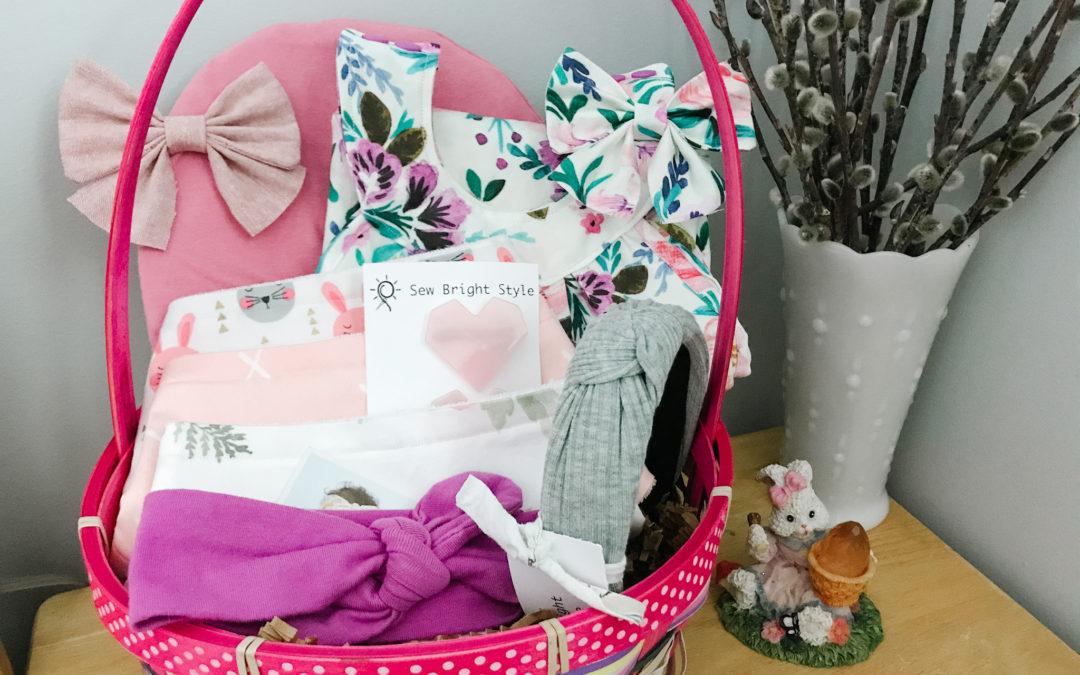 Sew Bright Easter Inspo
