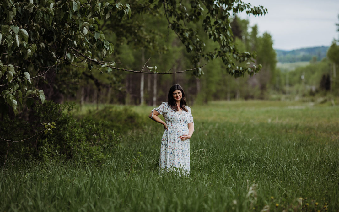 Maternity Photos – June 2020