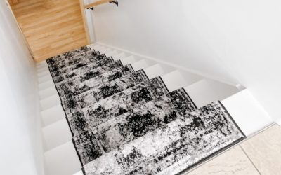 DIY Tips for Installing a Carpet Runner on Stairs